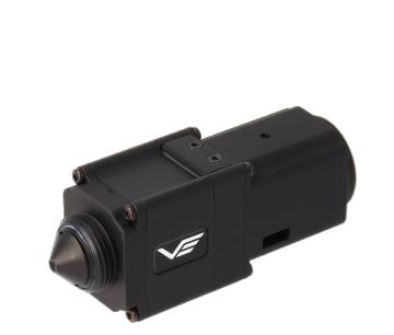 HD-IP - Rugged IP Camera
