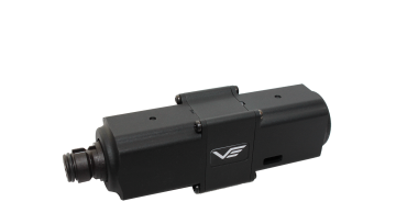 PAL/NTSC to H.264 Encoder