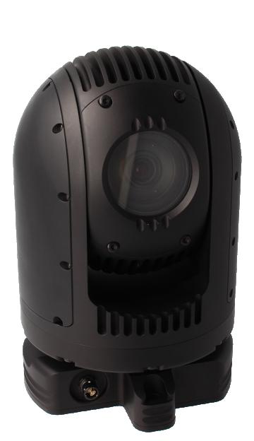 MFR-HD - PTZ Camera