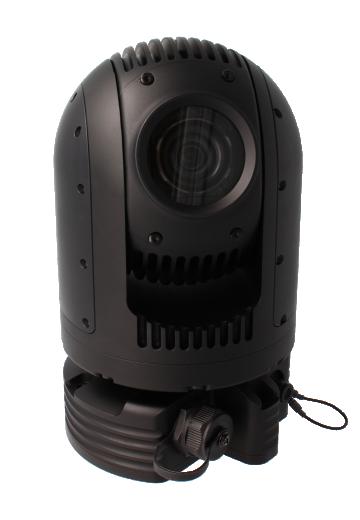 MFR-4K - PTZ Camera