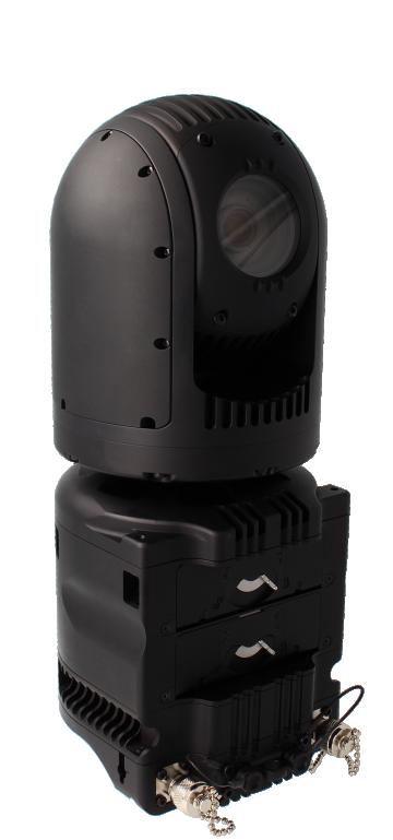 MFR-SDR - Mesh Camera